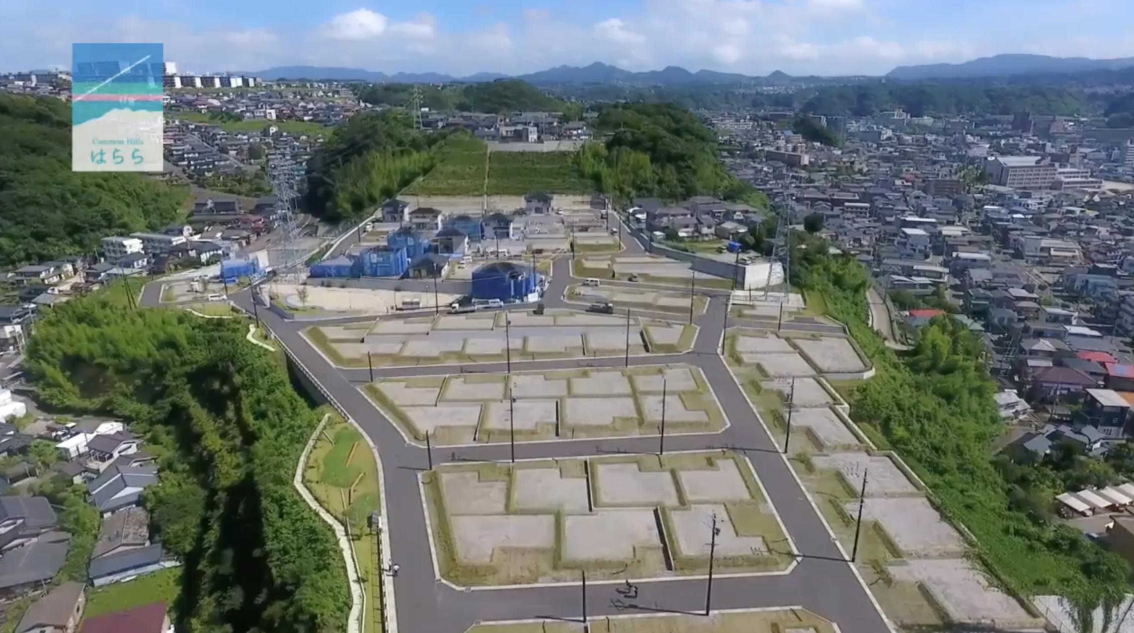 積水ハウス様 PR動画【鹿児島】